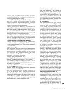 Jana Bernášková časopis Marianne 6
